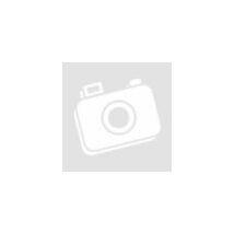 9648-9650 duplán mártott nitril kék kesztyű