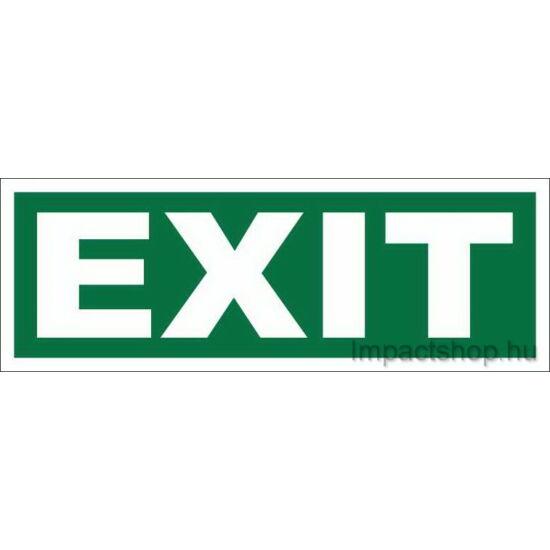 Exit (300x100 mm matrica)