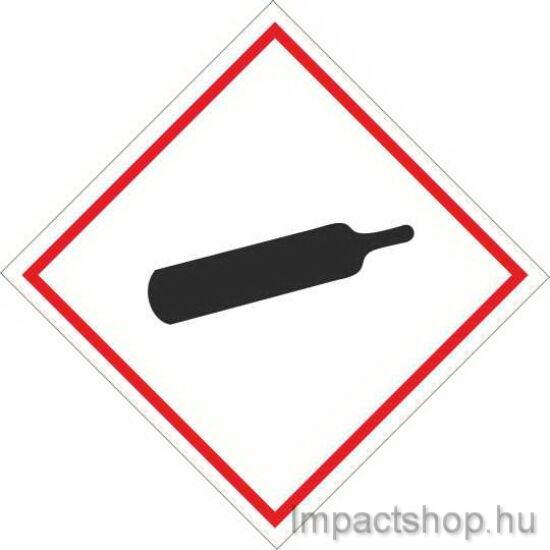 Gázok (100x100 mm tábla)