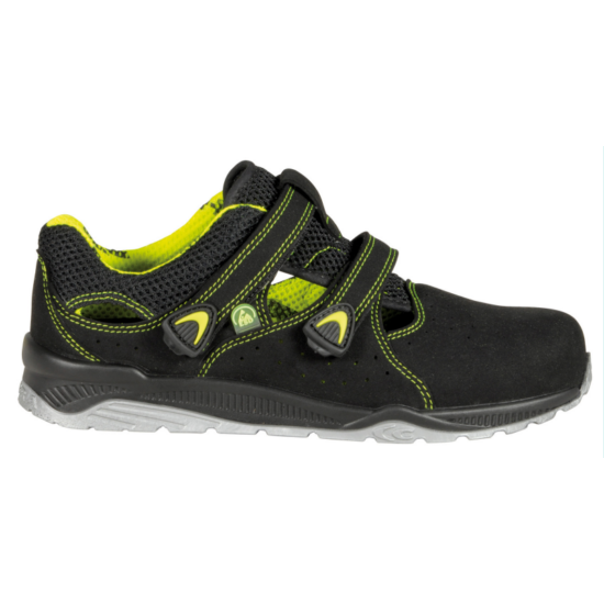 Cofra SHIFT S1P ESD SRC cipő