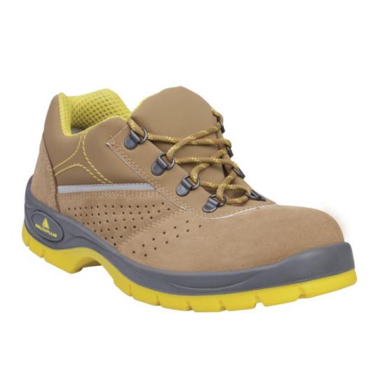 RIMINI III S1P SRC BEIGE cipő