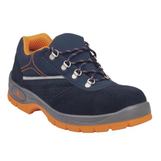 RIMINI III S1P SRC NAVY cipő