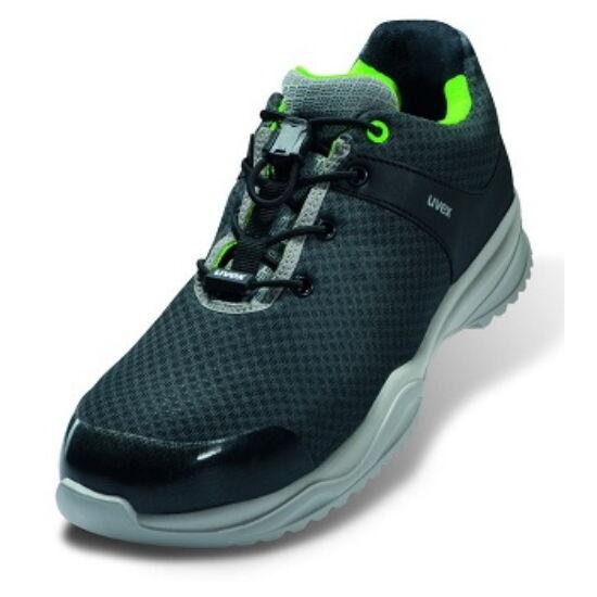 UVEX SPORTSLINE S1P SRC Grey cipő