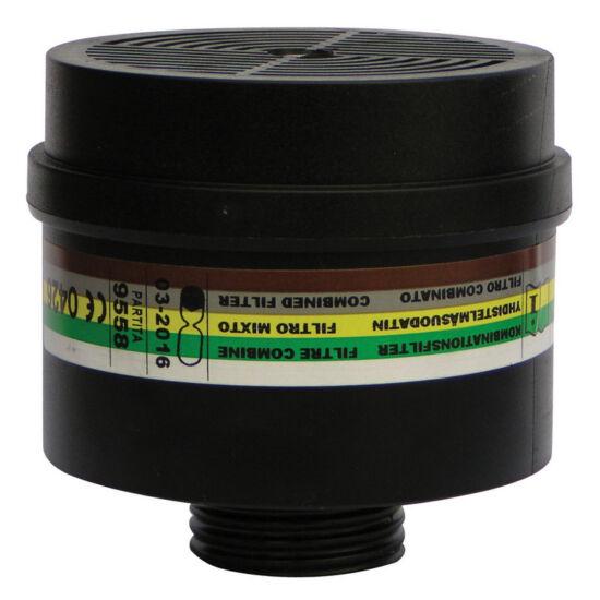 SUPAIR® 21700 A2B2E2K2-P3 szűrőbetét