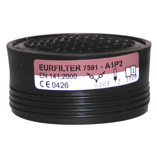 SUPAIR® 22130 A1P2 szűrőbetét