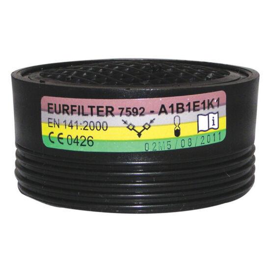 SUPAIR® 22150 A1B1E1K1 szűrőbetét