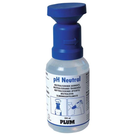 Plum PH NEUTRALszemöblítő folyadék 200 ml