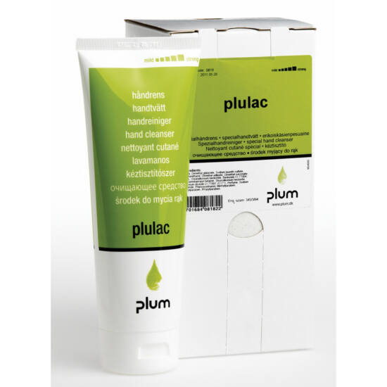 Plum Plulac kéztisztító utántöltő 1400 ml