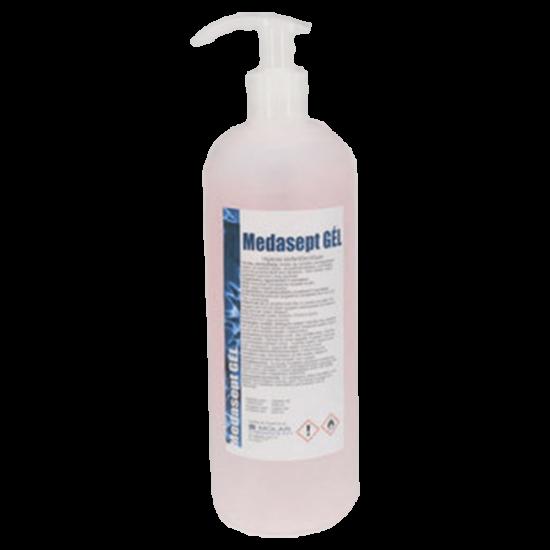 Medasept kézfertőtlenítő gél 500 ml pumpás flakon
