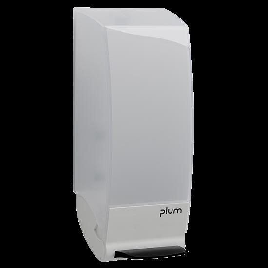 Combi Plum 1000 ml műanyag fehér adagolórendszer