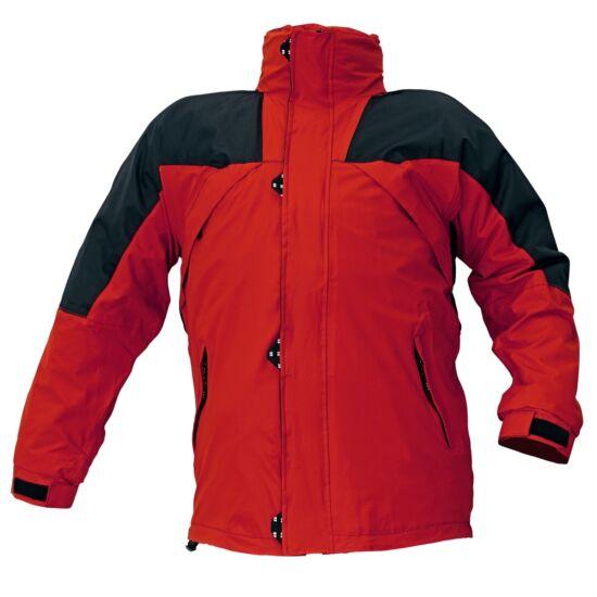 CRV ANZAC RED kivehető béléses kabát