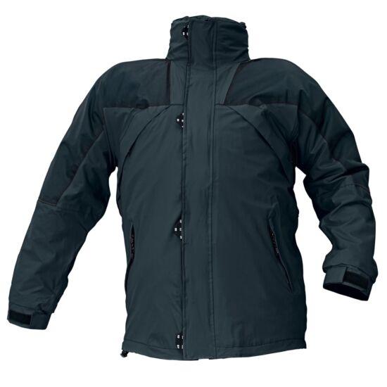 CRV ANZAC BLACK kivehető béléses kabát