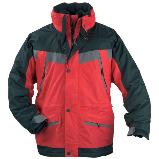ICEBERG vitorlás kabát