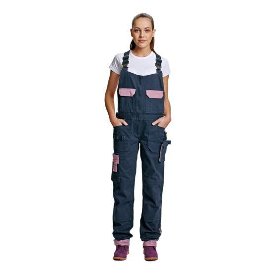 CRV YOWIE női kantáros nadrág