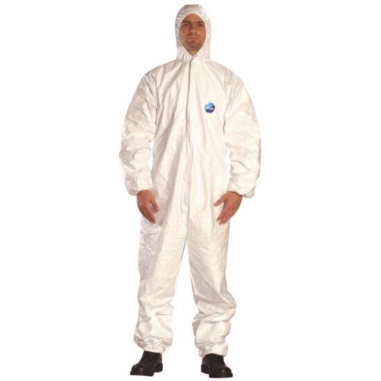 TYVEK® 500 CLASSIC XPERT vegyszerálló védőoverál
