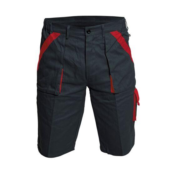 MAX BLACK rövidnadrág