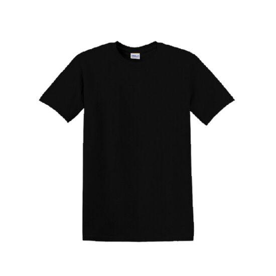 Gildan 5000 HEAVY környakas póló