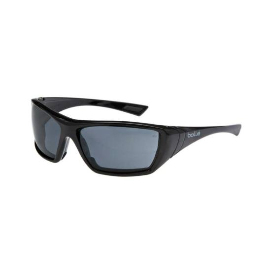 Bollé HUSTLER füstszínű védőszemüveg