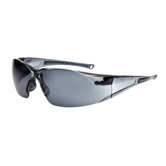 Bollé RUSH füstszínű védőszemüveg
