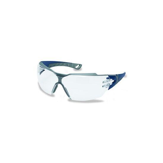 UVEX PHEOS CX2 víztiszta védőszemüveg